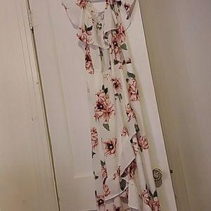 Maximum  dress